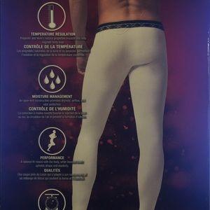 0f17166f923d 2xist Underwear & Socks - 2xist thermal tech men's long underwear black